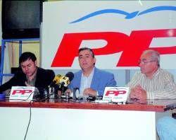 El PP de Almendralejo propone la creación de una comisión especial dedicada al área de tráfico
