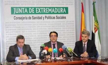 Cuarenta y cinco personas donaron sus órganos y tejidos para trasplantes en Extremadura en 2016