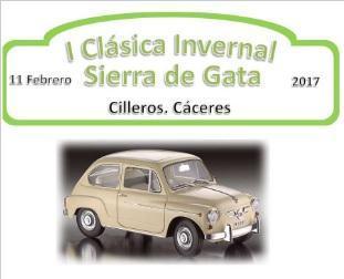 El Ayuntamiento de Cilleros se encuentra inmerso en la organización de la I Clásica Invernal Sierra de Gata