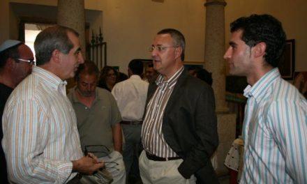 El ministro de Trabajo, Jesús Caldera, presenta el sábado en Baños el programa de Termalismo Social