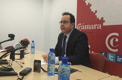 La Cámara de Comercio sacará a licitación la ocupación de 9 despachos del Vivero de Plasencia
