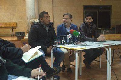 El alcalde de Plasencia asegura que sintió vergüenza al ver al PSOE rechazar las enmiendas