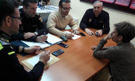 Policía Nacional y Policía Local de Plasencia intensificarán las patrullas para luchar contra los ruidos