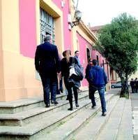 La Guardia Civil de Almendralejo investiga la presunta manipulación de seis vehículos