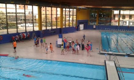 El PSOE de Plasencia exige al consistorio que solucione los problemas de agua caliente de la piscina bioclimática