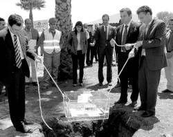 El primer parque comercial de Villanueva de la Serena está previsto que abra sus puertas a final de año