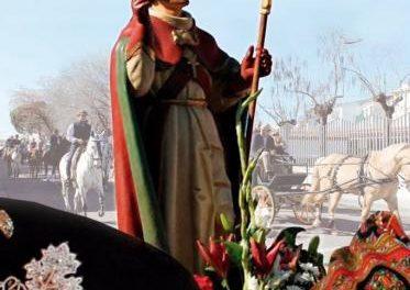 Moraleja celebrará este fin de semana San Blas con actos religiosos, citas gastronómicas y música