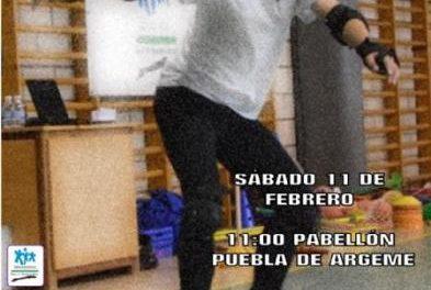 Puebla de Argeme acogerá este sábado el primer encuentro provincial de patinaje JUDEX