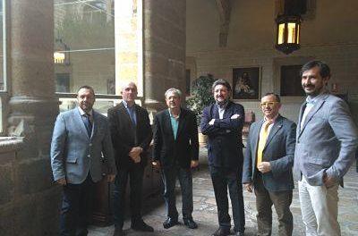 El Círculo Empresarial Placentino promociona y defiende los diferentes intereses  de sus asociados