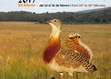 El consistorio de Moraleja invita a los vecinos a disfrutar de la Feria Internacional de Turismo Ornitológico