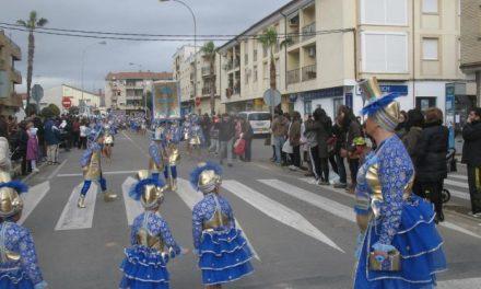 Moraleja repartirá 2.450 euros en premios entre los participantes en el Gran Desfile de Carnaval