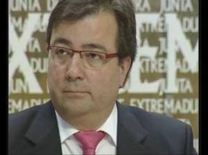 El PSOE de Villafranca de los Barros apoya al presidente de la Junta como próximo secretario regional
