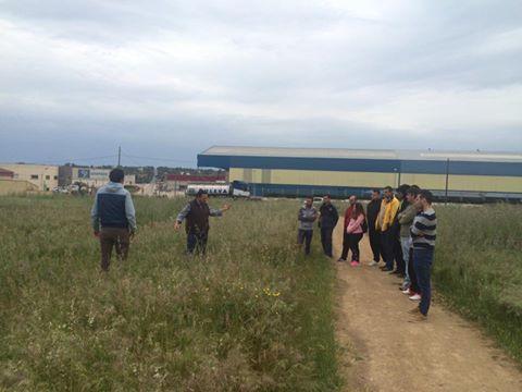 La Junta destinará 20 millones de euros a ayudas para la primera instalación de jóvenes agricultores