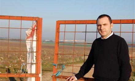 Medio Ambiente desestima la solicitud ambiental para la planta de tratamiento de residuos en Campo Lugar