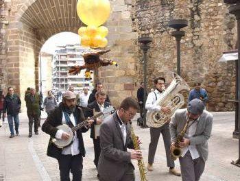 Más de 2.500 personas participan en las actividades previas a FIO programadas en Plasencia y Trujillo