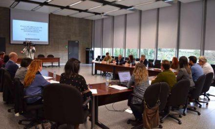 La Junta presenta el Plan de Impulso a los Servicios Bibliotecarios en Extremadura