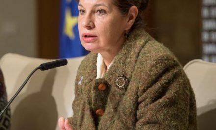 La Junta exige al Gobierno central más recursos y un Pacto de Estado para luchar contra la violencia de género