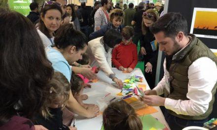 Moraleja pone fin a FIO con la visita de numeroso público al stand con el que ha contado la localidad