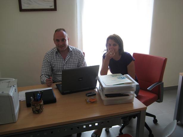 La Mancomunidad Sierra de San Pedro pone en marcha proyectos para colectivos desfavorecidos