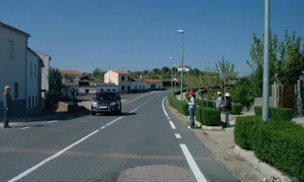 El Ayuntamiento de Portaje aprueba las cuentas del presente año con un total de 435.680 euros