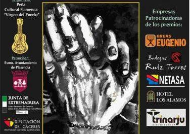 El concurso de Cante Flamenco Mayorga-Ciudad de Plasencia comenzará este sábado