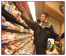 Los precios suben en Extremadura una décima en agosto y la tasa interanual se sitúa en un porcentaje del  2%