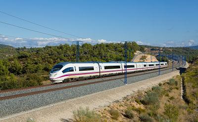 Adif garantiza una inversión de 610 millones de euros para el tramo Plasencia-Badajoz