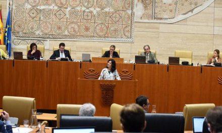 La Junta confecciona un Plan Extraordinario de Empleo para la región dotado con 460 millones de euros