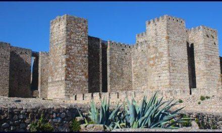 La Fortaleza de Trujillo es el castillo más visitado de Extremadura en 2016 con 46.000 visitas