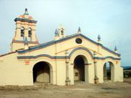 La ermita de la Virgen de Argeme de Coria acogerá este viernes el Vía Crucis Familiar de las Luces