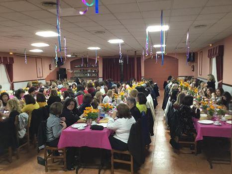 Moraleja continúa con la celebración de los actos programados con motivo del Día de la Mujer