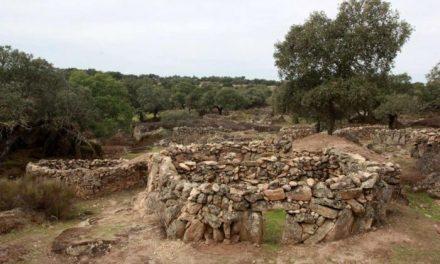 El complejo agroganadero de Los Pajares de Santibáñez se presentará ante la UNESCO como ejemplo de piedra seca