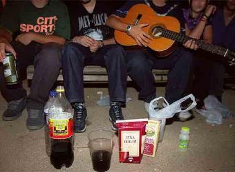 Moraleja contará próximamente con un grupo de trabajo de la asociación Alcohólicos Anónimos