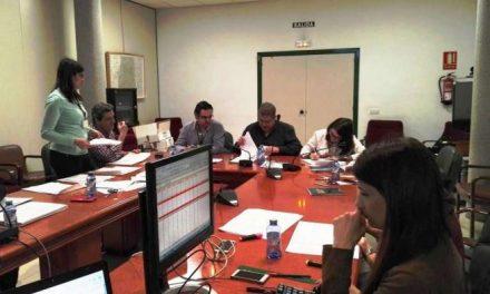La Comisión Central ratifica los resultados provisionales obtenidos en las elecciones al campo