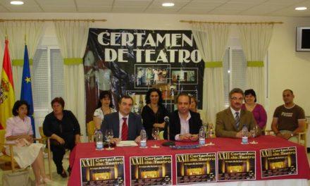 Cuatro grupos de teatro participan en el certamen de Arroyo de la Luz hasta el próximo domingo