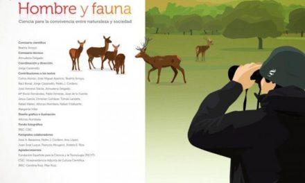Coria cuenta hasta el próximo 11 de abril con una exposición sobre la ciencia y la convivencia