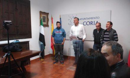Ballestero se congratula por el compromiso adquirido por la Junta para finalizar el centro de día de la ciudad