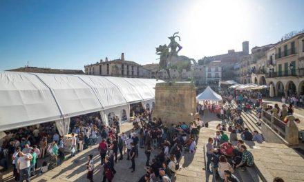 Cervezas de Cáceres, Badajoz, Toledo y Sevilla son premiadas en la I Cervezada de Trujillo
