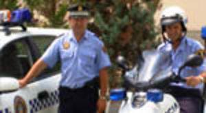 Villafranca de los Barros acoge un curso sobre la Policía Local en la Protección a la Infancia