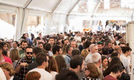 Trujillo pone fin a la I Feria de la Cerveza Artesana con la visita de más de 20.000 personas