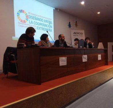 La AEXCID inicia el mayor proceso participativo acometido por la cooperación extremeña en 20 años