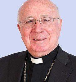 El Obispo de Albacete pronunciará este año el pregón de la Semana Santa de Plasencia