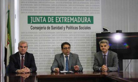 La Junta de Extremadura anuncia la implantación del Teleictus en toda Extremadura