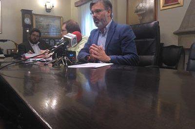 Hacienda concede a Plasencia un aplazamiento de la devolución de la deuda de las huertas de La Isla