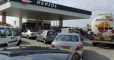 Surgen los primeros problemas en Extremadura para abastecer de combustible a algunas zonas