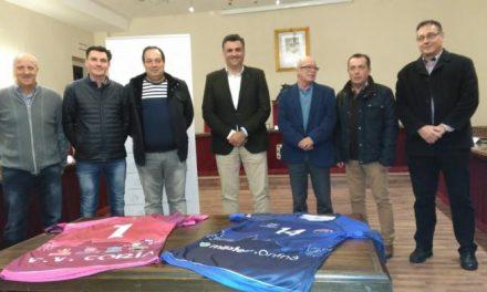 Coria será sede este fin de semana de la fase final del Campeonato de Extremadura de Voleibol
