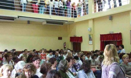 La Fundación Premysa reune a 350 personas en Hervás en la sesión informativa sobre los talleres ETCOTE II