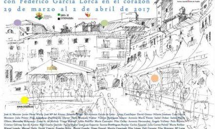 La VI Feria del Libro de Trujillo contará con más de una treintena de escritores hasta este domingo