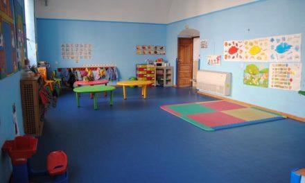 La Junta destinará más de 2,5 millones de euros a ayudas dirigidas a financiar las Escuelas Infantiles