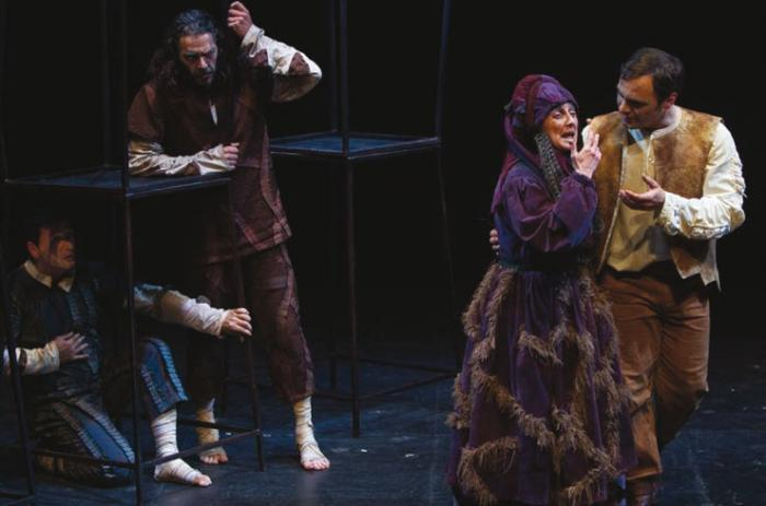 Cultura destina 800.000 euros para la programación en la Red de Teatros de Extremadura